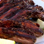 Stroupe Farms Beef Ribs