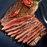 Stroupe Farms Flank Steak