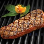 Stroupe Farms New York Steak