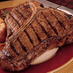 Stroupe Farms Porterhouse Steak