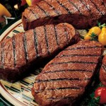 Stroupe Farms Sirloin Steak