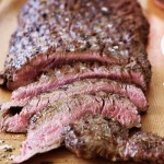 Stroupe Farms Skirt Steak