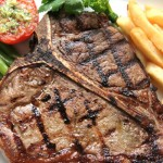 Stroupe Farms T-bone Steak