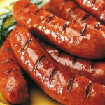 Louisiana-Hot-sausage