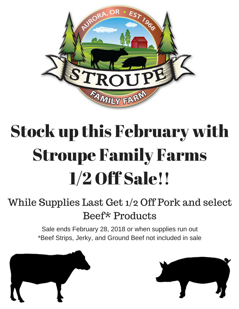 February Sale Flyer (1)
